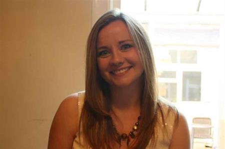 Stephanie Laird, head of partnerships at Wildgoose