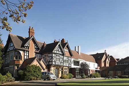 Woodland Grange Conference & Meeting Venue in Leamington Spa, Warwickshire