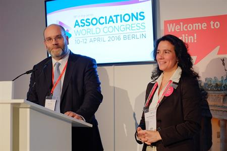 New brand name for Associations World Congress organiser
