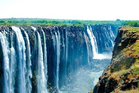 Zambia @istock.com