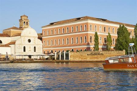 St. Regis Venice San Clemente Palace