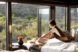 South Africa: Five top spas