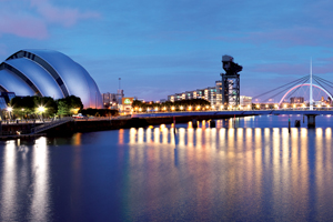 Scotland targets C&I market with new developments