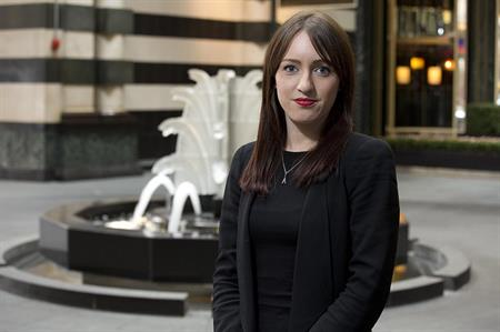 A List 2015: Ashleigh Rimmer, ci events