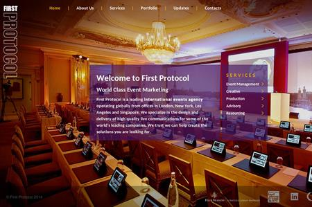 Top 50 Agencies 2016: First Protocol (28)