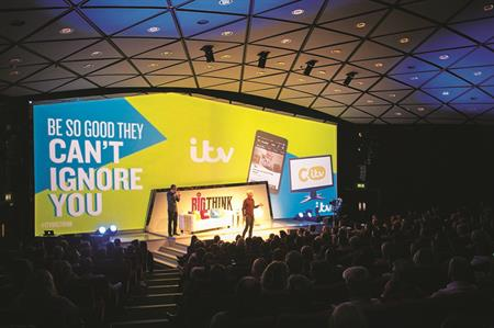 Brand Lowdown: ITV events feed into wider vision