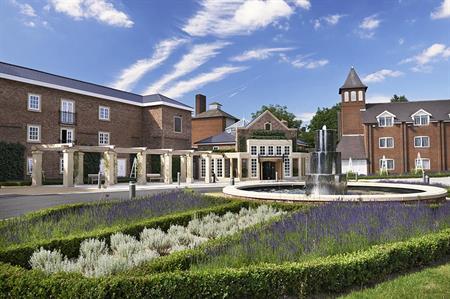 The Belfry Hotel & Resort, Warwickshire