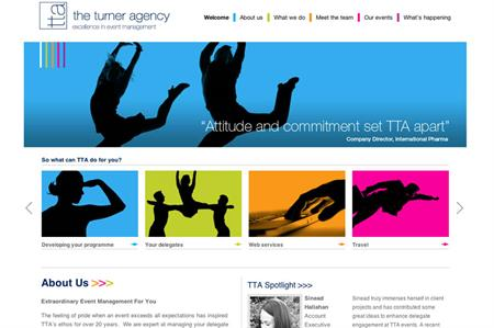 Top 50 agencies 2014: The Turner Agency