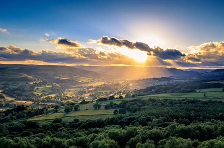 Destination of the Week: Yorkshire