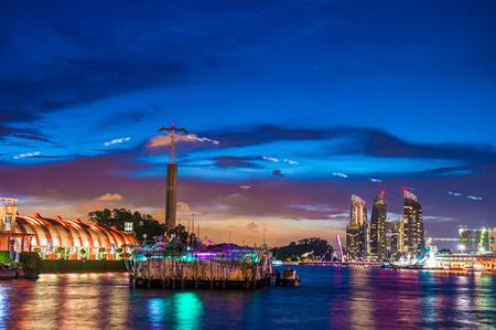 Venue of the Week: Resorts World Sentosa, Singapore