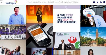 Top 50 agencies 2016: Worldspan