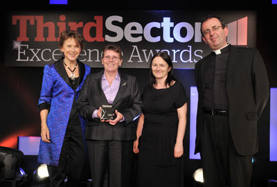 Third Sector Excellence Awards 2011