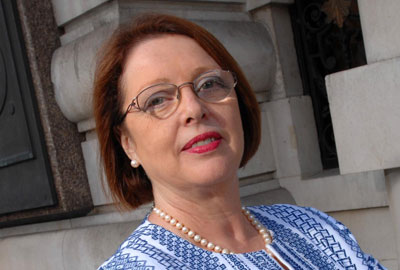 Baroness Thornton