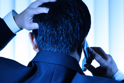 Calls to charity chief executive crisis helpline up by 40 per cent