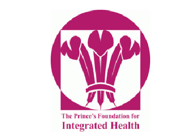 Prince's Foundation for Integrated Heatlh logo