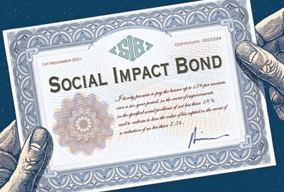 Social impact bonds