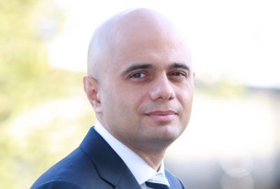 Sajid Javid
