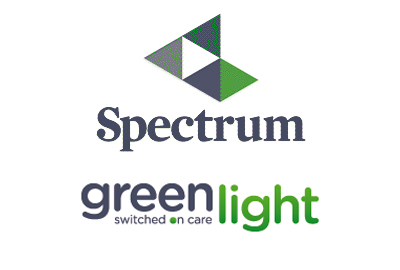 Spectrum and Green Light PBS