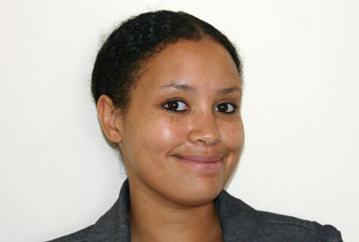 Esther Wanjie