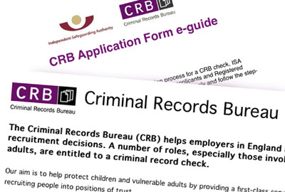 Criminal records checks on volunteers double in six years for Bureau records