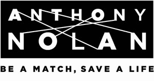 New Anthony Nolan Trust logo