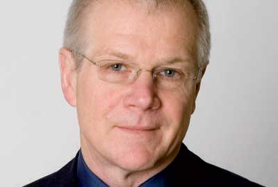 Stephen Cook, editor