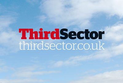 Take the Third Sector survey, readers are urged