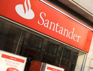 Santander quits Big Society Bank talks