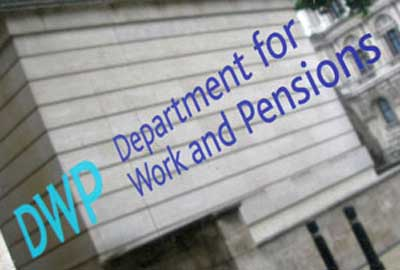 Case Study in Department for Work and Pensions