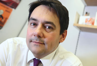 Stephen Twigg MP