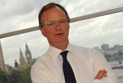 Make giving easier, says Marie Curie chief executive Thomas Hughes-Hallet
