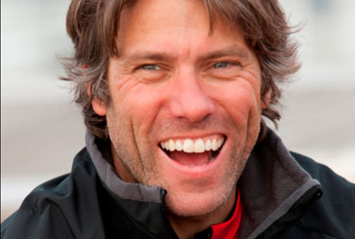 John Bishop