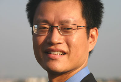 Paul Cheng