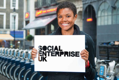 Social Enterprise UK: welcomes Hodgson's formula