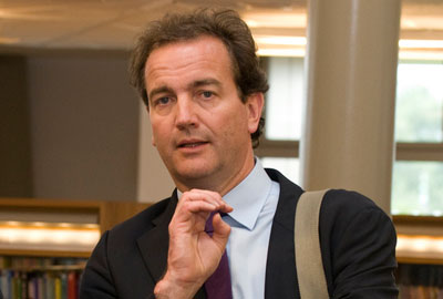 Nick Hurd