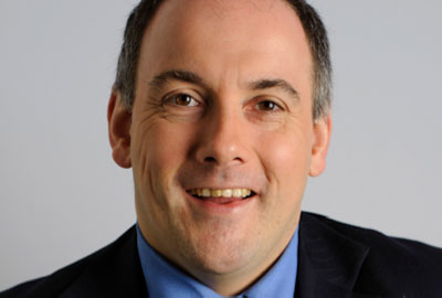 Robert Halfon MP