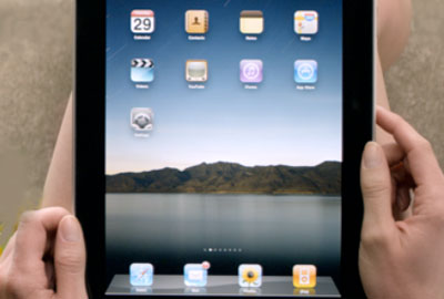 Survey finds use of tablets has grown
