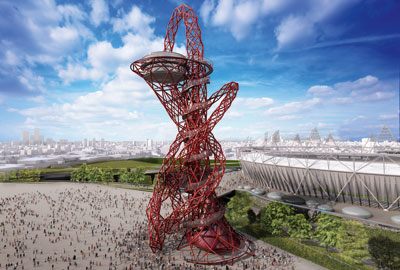Olympic park: charities face a long wait for repayment