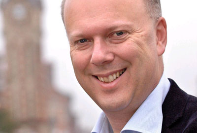 Chris Grayling denies Work Programme charities are 'bid candy'