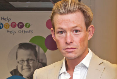 Adam Rickitt