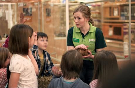 Adwatch (June 20) Top 20 recall: Pets at Home