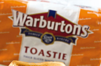 Warburtons
