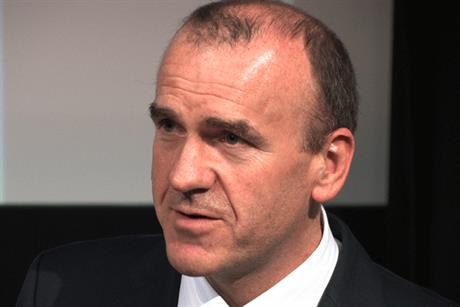 Sir Terry Leahy lays down a challenge to marketers