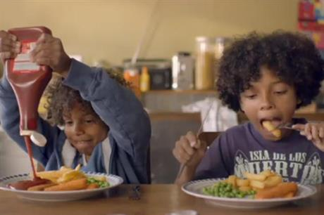 Sainsbury's: customer videos to promote Feed Your Family for 50 plan