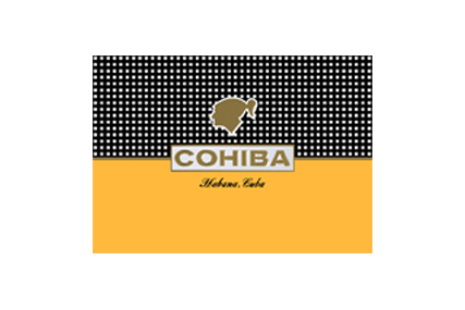 Champions of Design: Cohiba