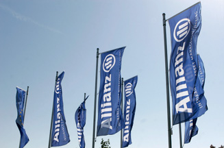 Allianz to debut brand in the UK