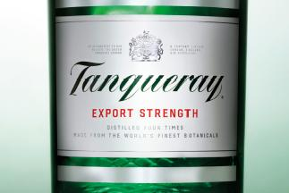 Tanqueray