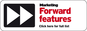 Marketing's Forward Feature List 2009