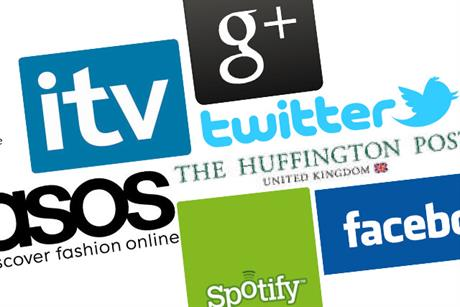 Review of the Year: Media Brands of the Year 2011