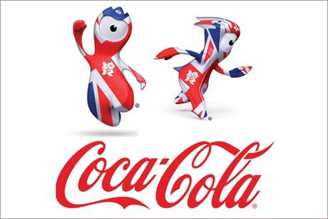 Coca-Cola: announces ponsorship of 2012 Paralympic Games